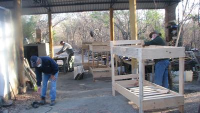 gary carpenter ministries